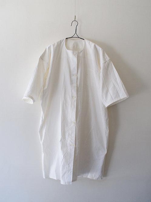 "1950's ""Swdish Military"" Hospital long shirt"