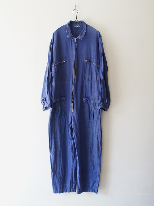 "1950-60's ""HEP"" Jumpsuit"