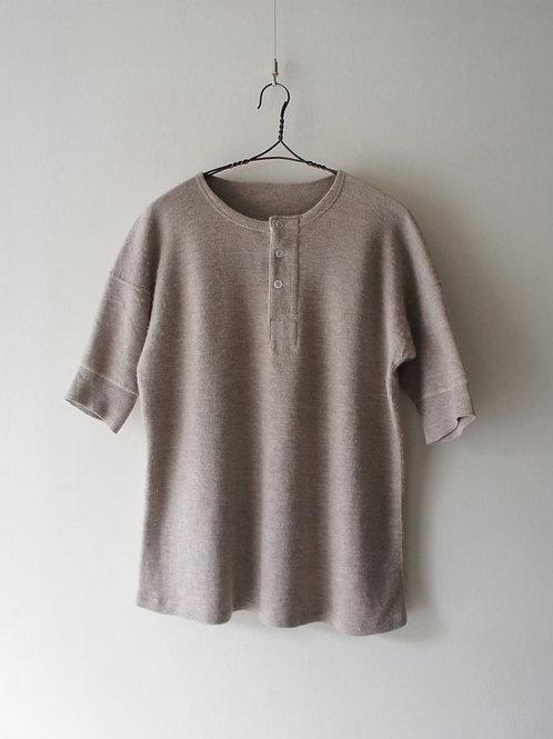 1940-50's Euro Wool Underwear