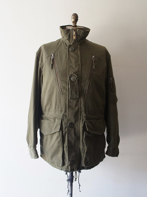 "1990's ""Canadian Army"" EC/CWCS Combat Jacket"