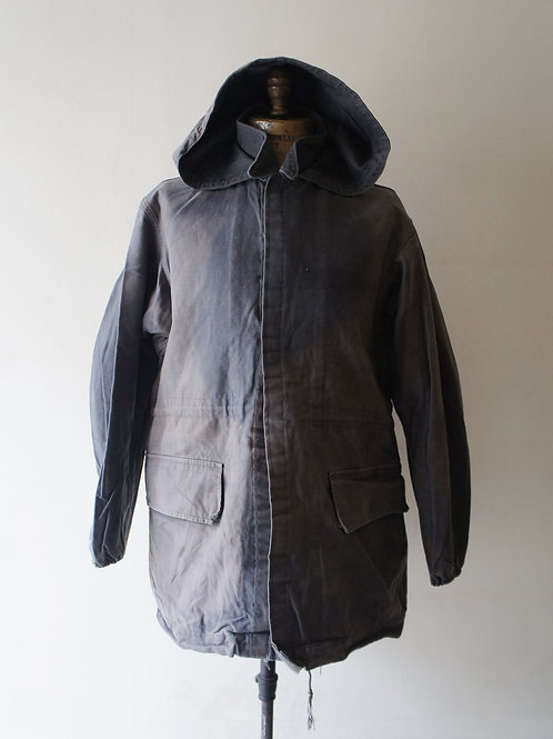 """1982's """"Netherlands Army"""" Hooded Jacket"""