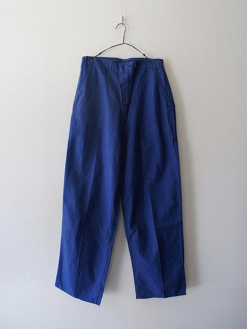 "1940's ""Swedish Military"" Working trousers"