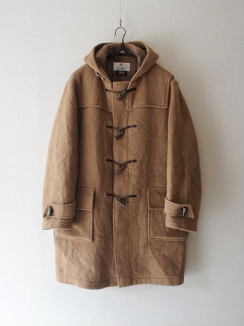 "1980's ""Tibbett"" Duffle Coat"