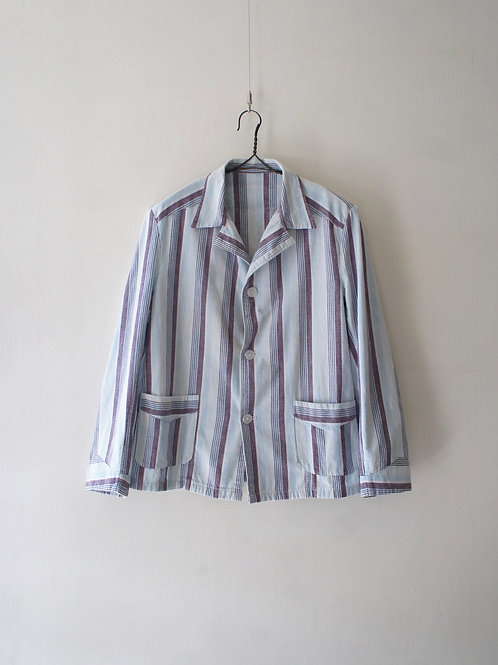 1950-60's German Pajama Shirt