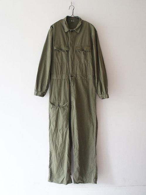 """1950's """"Belgium Military"""" Jump Suit"""