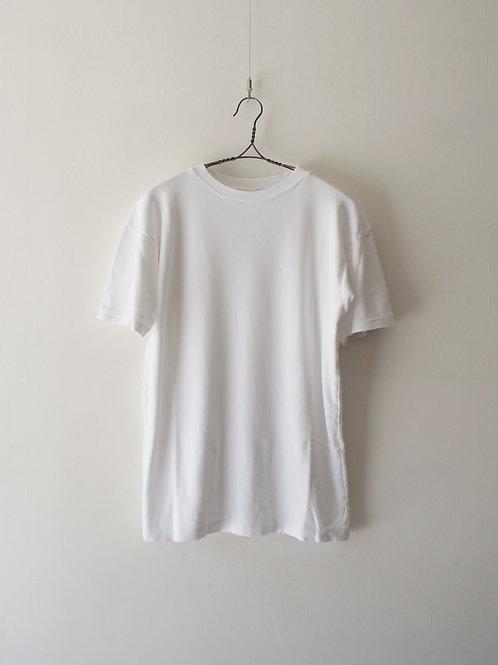 "1980-90's ""Italian Military"" Mockneck T-Shirt"
