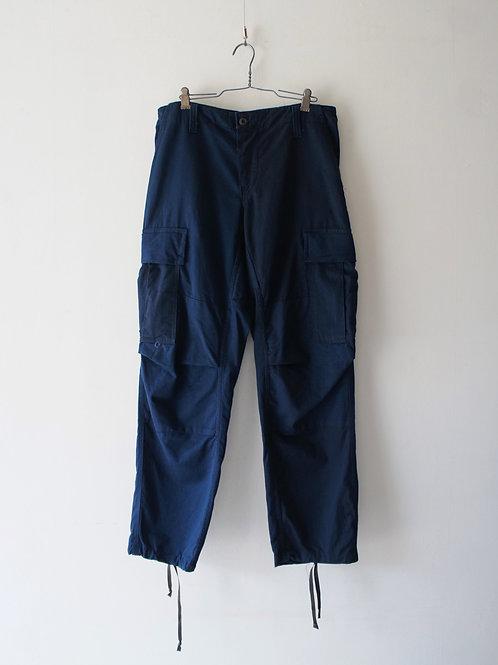 """1990's """"U.S.NAVY"""" BDU Combat trousers"""