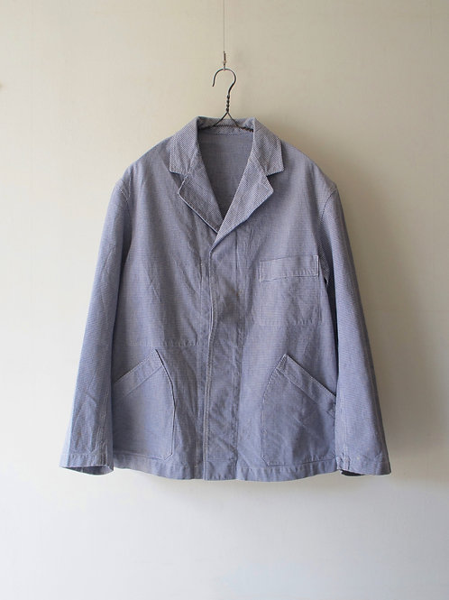 1950-60's French Single Cock Jacket