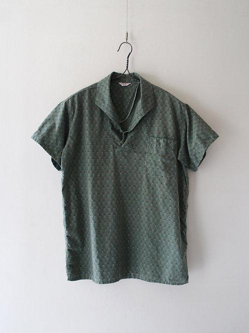 1960's German S/S shirt