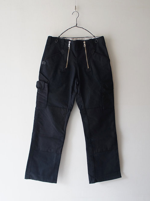 1980's German Logger Pants