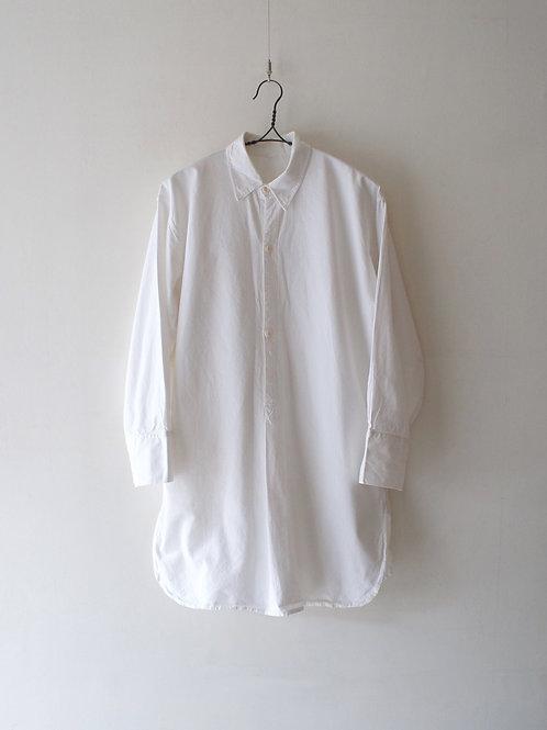 """1960's """"ItalianMilitary""""Hospital Shirt"""