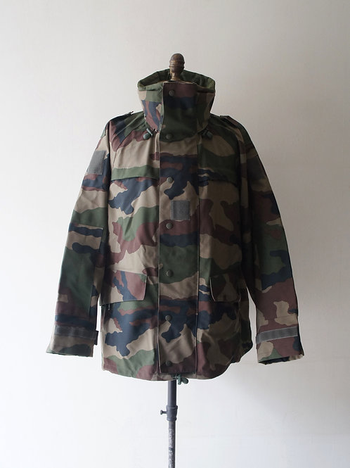 "2006's ""French Military"" GORE-TEX Field Jacket -Deadstock-"