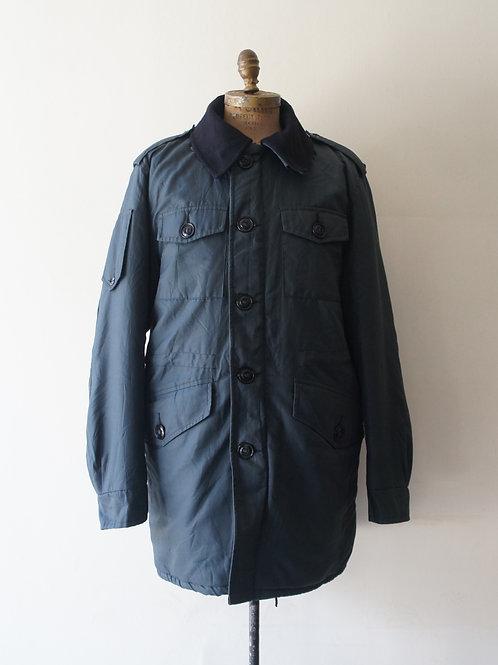 """1975's """"R.C.M.P."""" Storm Coat"""
