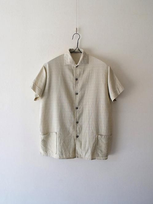 1950-60's German S/S Shirt