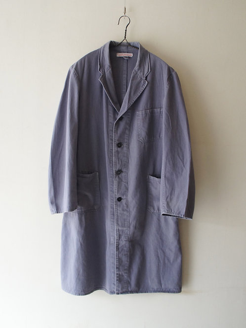 1950-60's German Work Coat