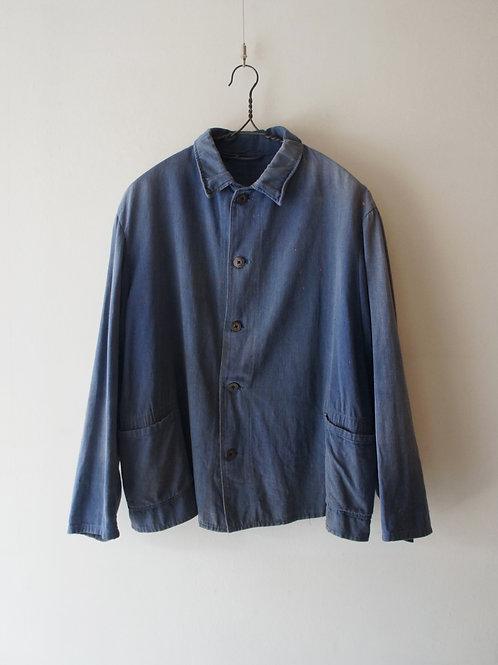 1950's German Work Jacket