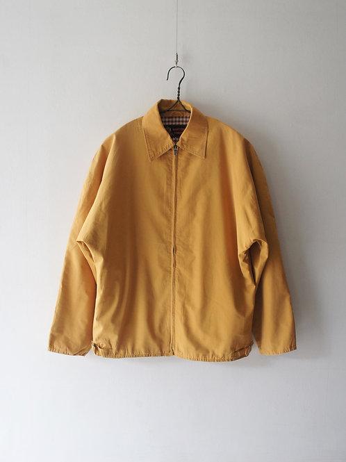 1970-80's UK Dolman Sleeve Swing Top
