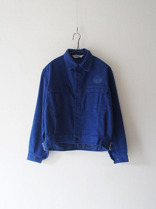 """1960-70's """"CAPRISTESE"""" Work Jacket"""