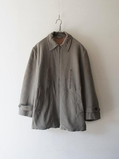 1940-50's German Furliner Stripe Jacket