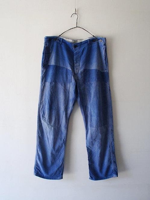 1950-60's German HBT work pants