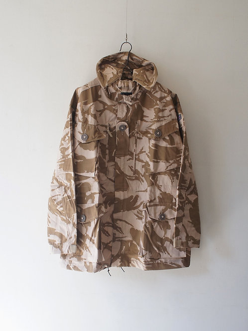 "1990's ""British Military"" Windproof Combat Smock -Deadstock- size 170/112"