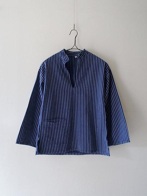 1960-70's German fisherman shirt