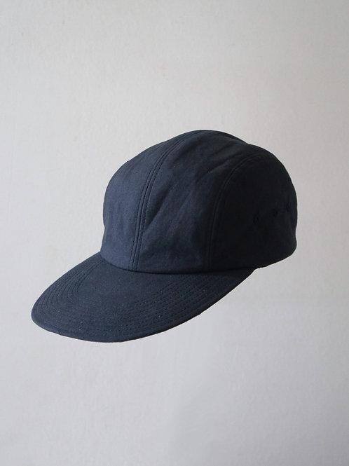 """""""TREATY HATS"""" Summer Flying Cap -Dark Navy-"""