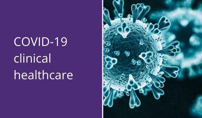 COVID-19 Clinical Healthcare - Kurs