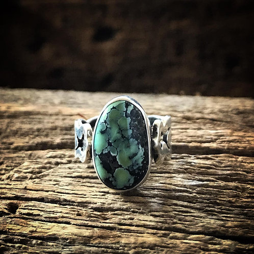 ColinaVerde Variscite Ring