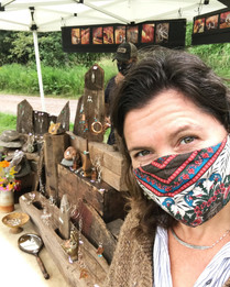 Silver Creek Co Art Market