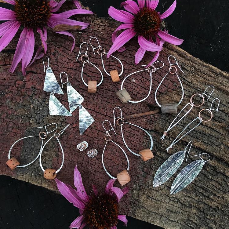 Elves Earring Workshop