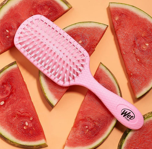 Watermelon Seed Oil Infused Shine Treatment Wet Brush