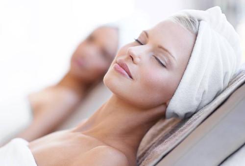 Hot Towel Speciality Hair Treatment £20
