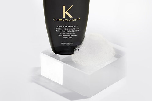 Chronologiste Bain Regenerant Shampoo