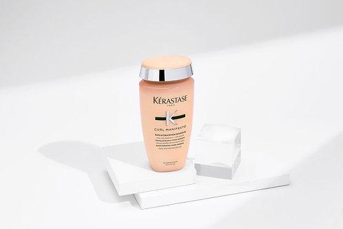 Curl Manifesto Bain Hydratation Douceur Shampoo
