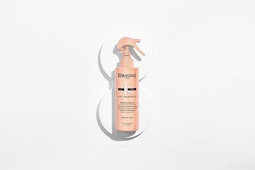 Curl Manifesto Refresh Absolu Second Day Reviving Spray