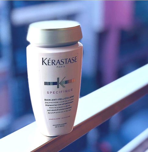 Specifique Bain Anti- Pelliculaire Shampoo 250ml