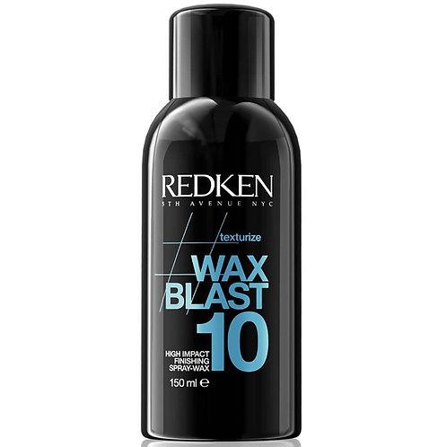 Redken - High Impact Wax Blast