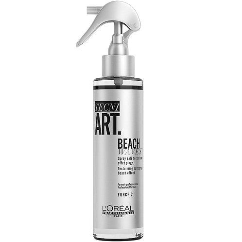 Tecni Art - Beach Waves Spray