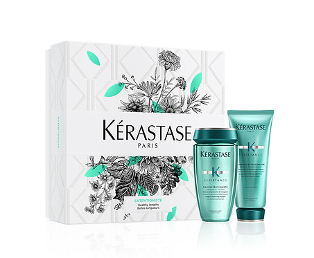 Extensioniste Spring shampoo & conditioner gift set