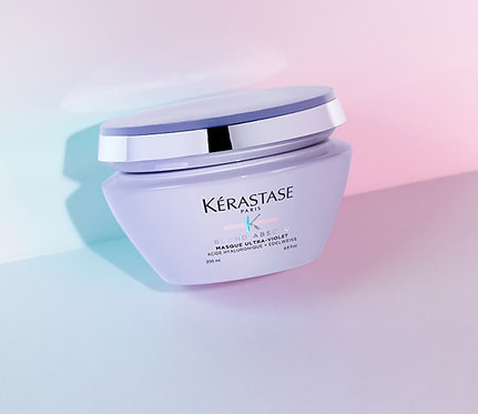 Blond Absolu Masque Ultra- Violet 250ml