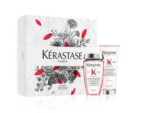 Genesis Spring Shampoo & Conditioner gift set
