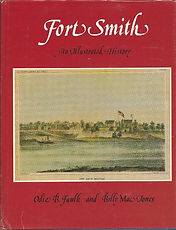Illustrated History of Fort Smith image.