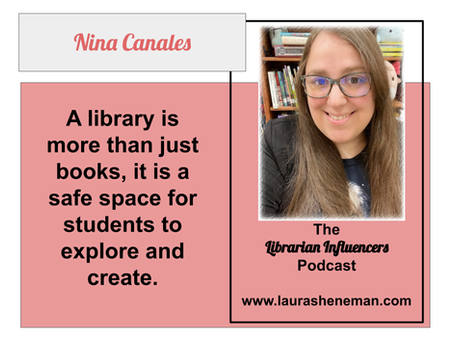 Develop a Safe Space for Students to Explore and Create: with Nina Canales