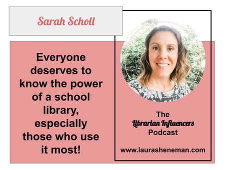 Branding Your Library: with Sarah Scholl