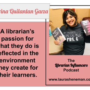 Advocacy Is an Ongoing Process: with Karina Quilantan Garza