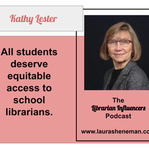 Access to Diverse Resources and Services: with Kathy Lester