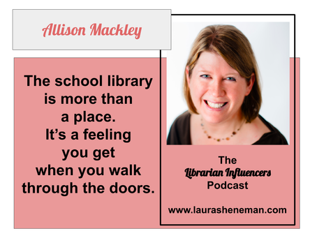 Present Your Authentic, Imperfect Self: with Allison Mackley