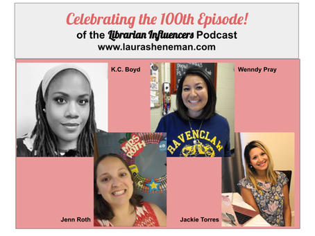 Where Are They Now? 100th Podcast Celebration!