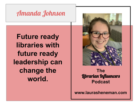 Fun Backup Plans Are Essential: with Amanda Johnson